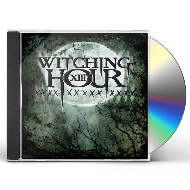 Witching Hour CD