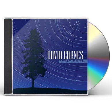 David Carnes EVERY HOUR CD