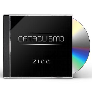 Zico CATACLISMO CD