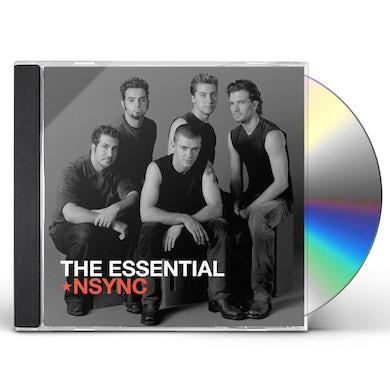 ESSENTIAL *NSYNC CD