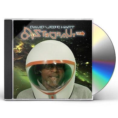 David Liebe Hart ASTRONAUT CD
