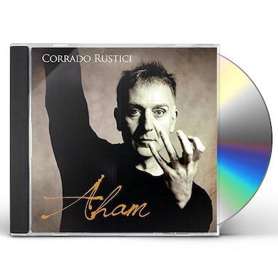 Corrado Rustici AHAM CD
