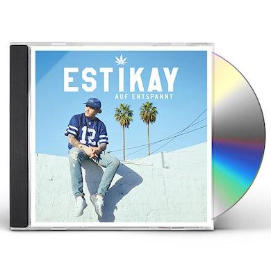 Estikay AUF ENTSPANNT CD