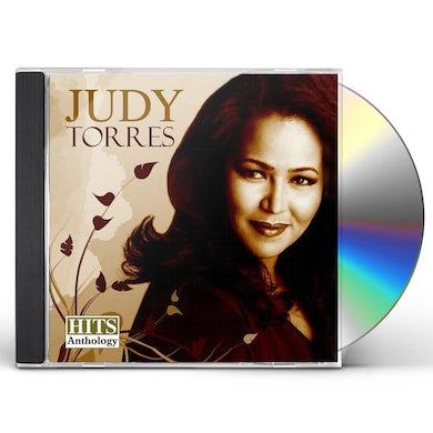 Judy Torres HITS ANTHOLOGY CD