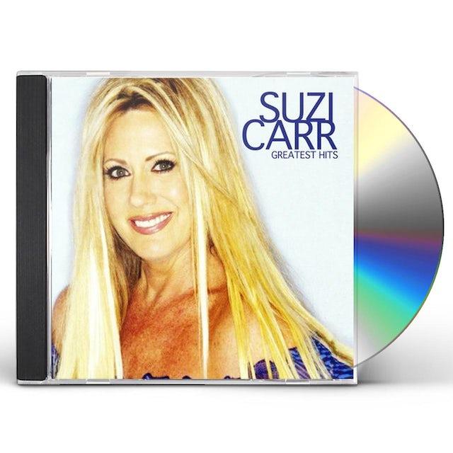 Suzi Carr