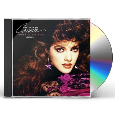 Connie BEST OF CD