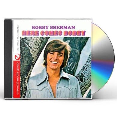 Bobby Sherman HERE COMES BOBBY CD