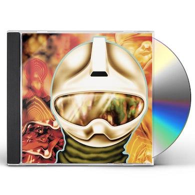 Gary War JARED'S LOT CD