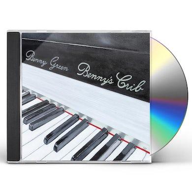 BENNY'S CRIB CD