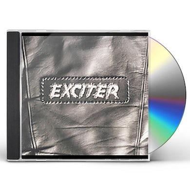 Exciter OTT CD