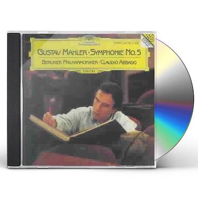 Symphony 5 CD