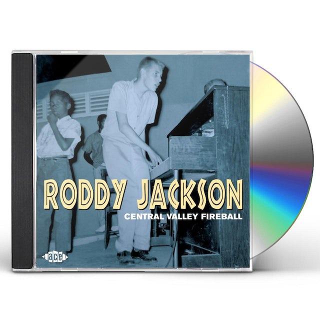 Roddy Jackson