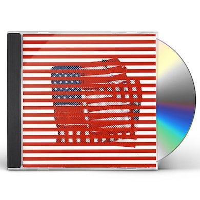 Tortoise STANDARDS CD