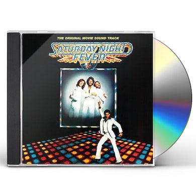 Soundtrack Saturday Night Fever CD