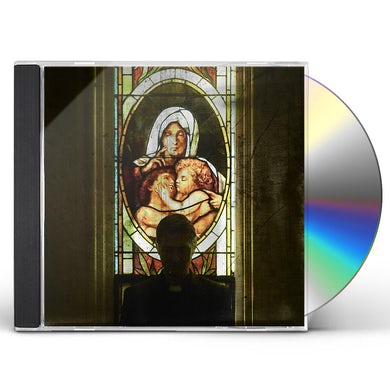 Defeater ABANDONED CD
