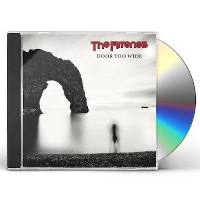 Firrenes DOOR TOO WIDE CD