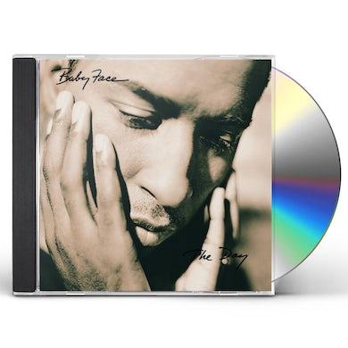Babyface DAY CD