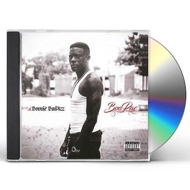 Boosie Badazz BooPac CD