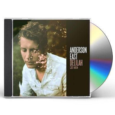 Anderson East DELILAH CD
