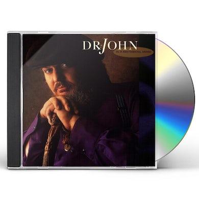 Dr. John IN A SENTIMENTAL MOOD CD
