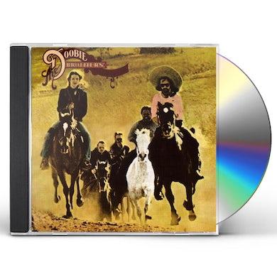 Doobie Brothers STAMPEDE CD
