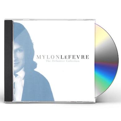 Mylon LeFevre DEFINITIVE COLLECTION: UNPUBLISHED EXCLUSIVE CD
