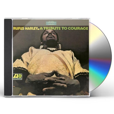 TRIBUTE TO COURAGE CD