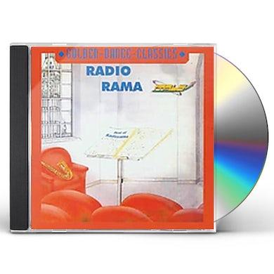 BEST OF RADIORAMA CD