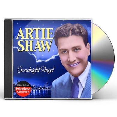 Artie Shaw GOODNIGHT ANGEL CD