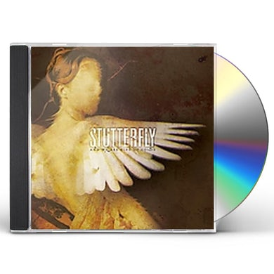 Stutterfly & WE ARE BLED OF COLOR CD