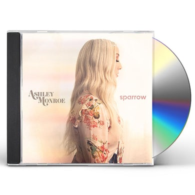 Ashley Monroe SPARROW CD