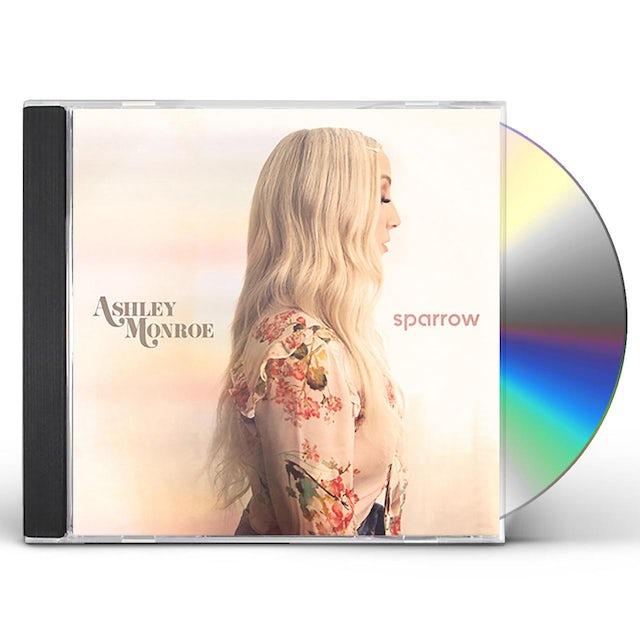 Ashley Monroe SPARROW CD