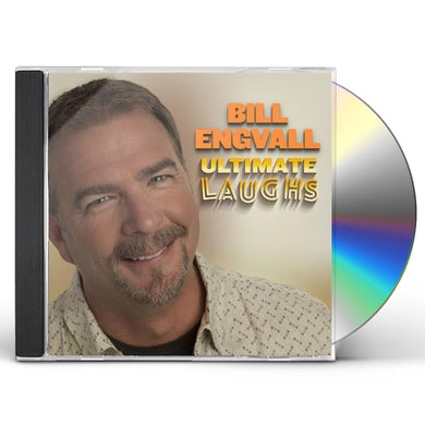 Bill Engvall ULTIMATE LAUGHS CD
