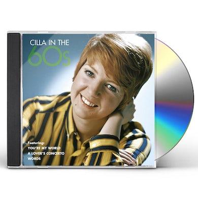 Cilla Black CILLA IN THE 60'S CD