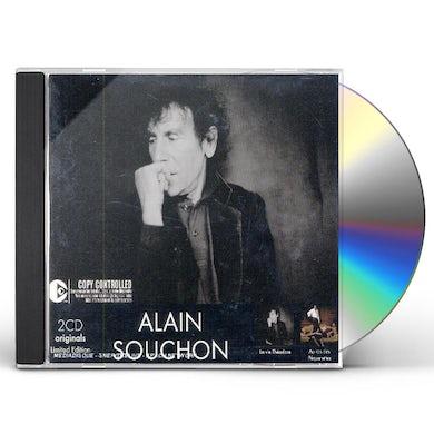 Alain Souchon LA VIE THEODORE CD