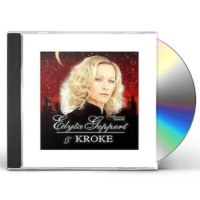 Edyta Geppert SPIEWAM ZYCIE CD
