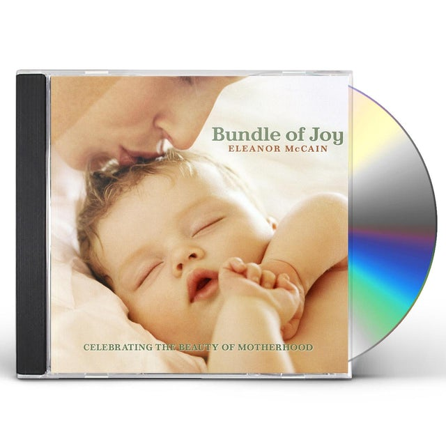 Eleanor McCain BUNDLE OF JOY CD