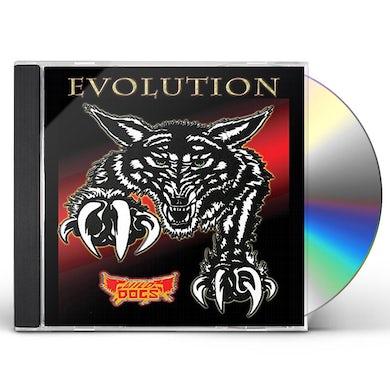 Wild Dogs EVOLUTION CD