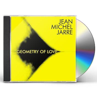 Jean-Michel Jarre GEOMETRY OF LOVE CD
