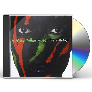 A Tribe Called Quest  ANTHOLOGY (GOLD SERIES) CD