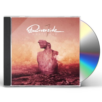 Riverside Wasteland: Hi-Res Stereo And Surround Mix CD
