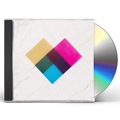 Todo Aparenta Normal EL ULTIMO ABRAZO ANALOGICO CD