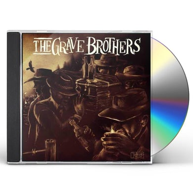 Grave Brothers CD