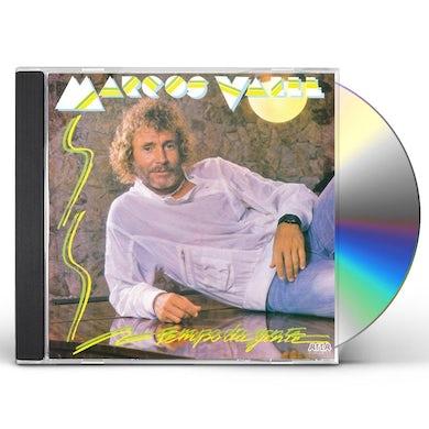 Marcos Valle TEMPO DA GENTE: LIMITED CD