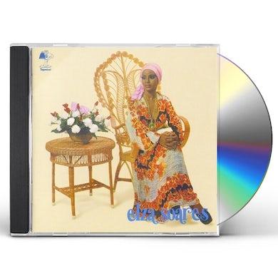 ELZA SOARES: LIMITED CD