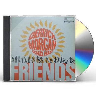 FRIENDS CD