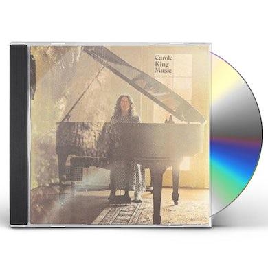 Carole King MUSIC CD