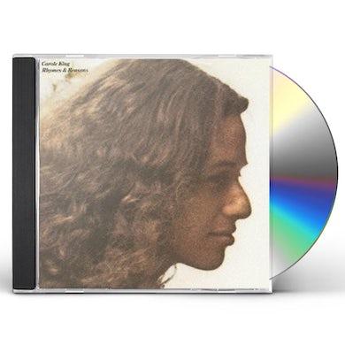 Carole King RHYMES & REASONS CD