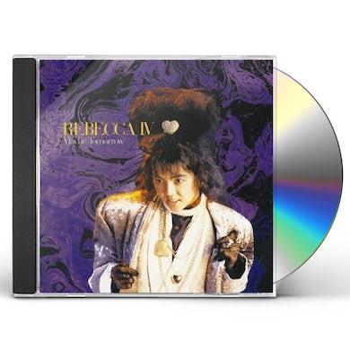 Rebecca 4-MAYBE TOMORROW- CD