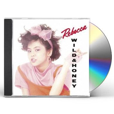 Rebecca WILD & HONEY CD